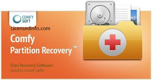 Comfy File Recovery Crack