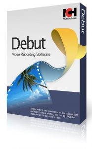 Debut Video Capture 7.50 Crack With Serial Key Free Download 2021
