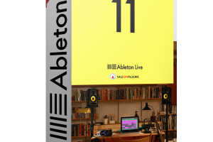 Ableton Live Suite 11.0.10 Crack & Patch Free Download New 2021